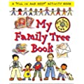 My Family Tree Book (First Record Book)