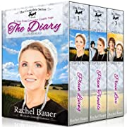 The Diary Series Bundle: Plain Living; Plain Trouble; Plain Love (A Lines From Lancaster County Saga Book 4)