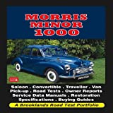R. M. Clarke Morris Minor 1000 Road Test Portfolio (A Brooklands Books Road Test Series) (Brooklands Road Test Portfolios)