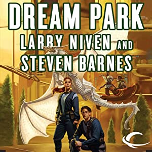 Dream Park | [Larry Niven, Steven Barnes]