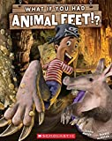 img - for What If You Had Animal Feet? book / textbook / text book