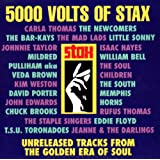 5000 Volts Of Stax