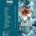 Khadija: The First Muslim and the Wife of the Prophet Muhammad (       UNABRIDGED) by Resit Haylamaz Narrated by Denis Oran