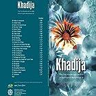 Khadija: The First Muslim and the Wife of the Prophet Muhammad Hörbuch von Resit Haylamaz Gesprochen von: Denis Oran
