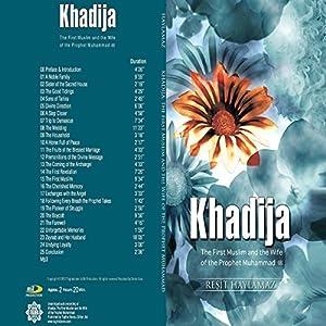 Khadija Audiobook