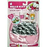 Hello Kitty Stylin Carry Along Bag & Game Set