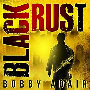 Black Rust Audiobook