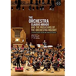 The Orchestra - Claudio Abbado & The Mozart's Orchestra Musicians
