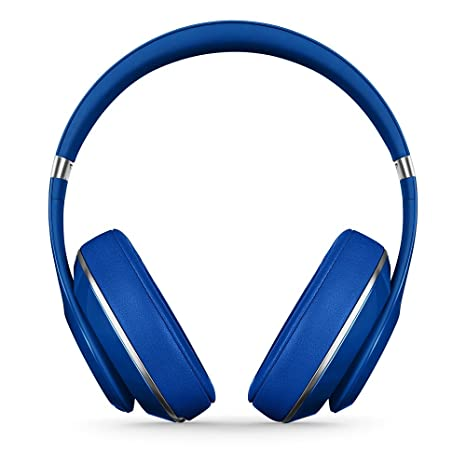 Apple Beats Studio Casque sans fil Bluetooth Bleu