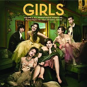 Girls 2 / O.S.T. (Dlcd) [VINYL]