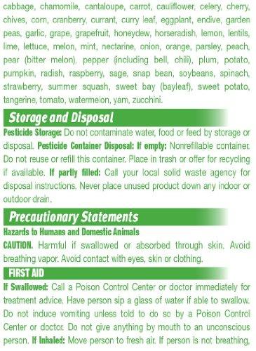 Garden Safe 10422x Houseplant And Garden Insect Killer 24 Ounce Spray Home Household Supplies