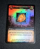 (16) World of Warcraft WoW Miniatures Righteous Defense Foil Promo - Pal React