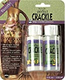 DecoArt DAPK88 Perfect Crackle, 2-Ounce, Perfect Crackle, Carded