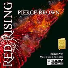 Red Rising 1 Hörbuch von Pierce Brown Gesprochen von: Marco Sven Reinbold