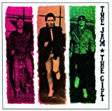 The Jam The Gift (Japanese-style, mini-vinyl paper sleeve)