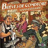 echange, troc Gourio/Jean-Marie - Breves de Comptoir/1 CD MP3/P.Cons.25e