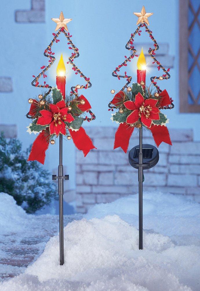 Solar Panel For Christmas Lights