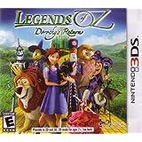 Legends of Oz: Dorothy's Return 3DS - Nintendo 3DS