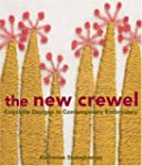 New Crewel: Exquisite Designs in Cont...