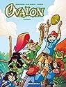Ovalon - Tome 1 - La Soule par Gu�rin