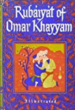 img - for Rubaiyat of Omar Khayyam First and Fifth Versions book / textbook / text book