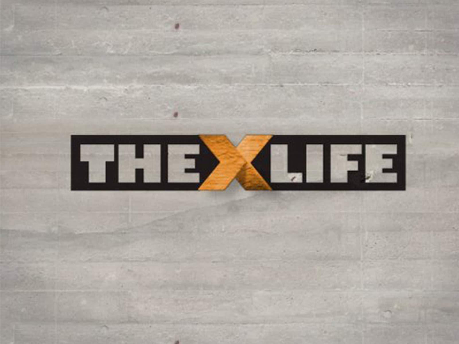 The X Life on Amazon Prime Video UK