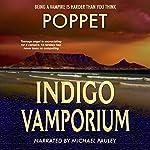 Indigo Vamporium: Vamporium, Book 1 |  Poppet