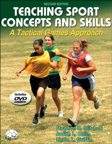 Teaching Sport Concepts and Skills - 2nd Edition: A...