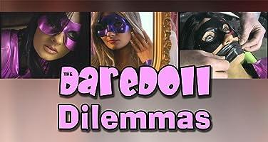 The DareDoll Dilemmas, Greatest Perils (Vol. 8)