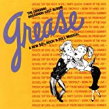 Grease: A New 50's Rock 'N Roll Musical - The Original Broadway Cast Album ~ Warren Casey
