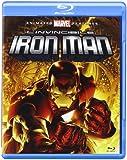 L' Invincibile Iron Man (Blu-Ray+Dvd)