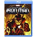 L' Invincibile Iron Man (Blu-Ray+Dvd)
