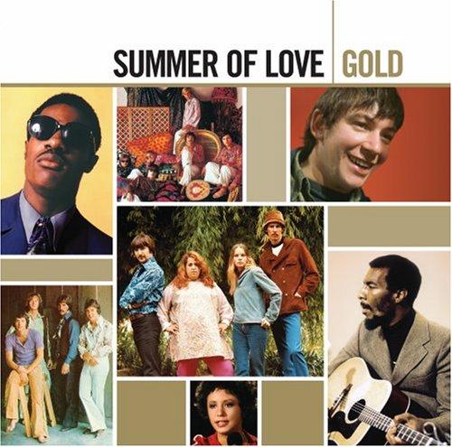 SCOTT MCKENZIE - Summer Of Love: Gold - Zortam Music