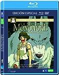 La Princesa Mononoke (BD + DVD) [Blu-...