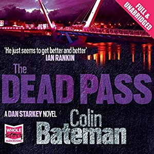 The Dead Pass Hörbuch
