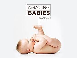 Amazing Babies Season 1