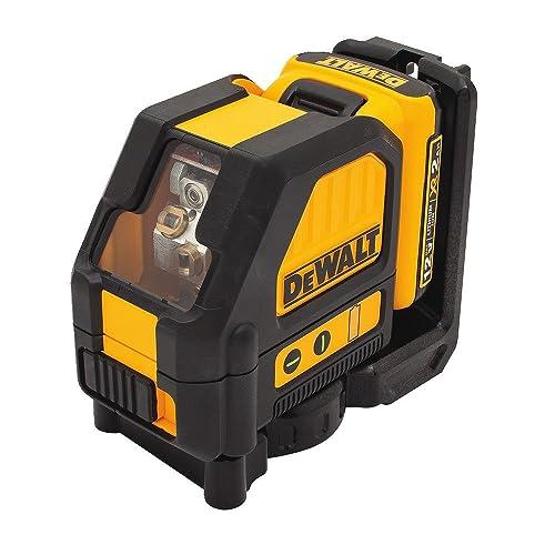 Dewalt DW088LG Green Laser Level