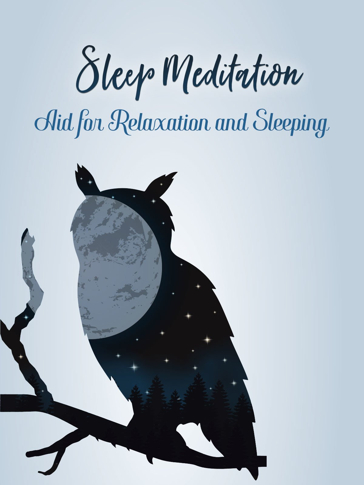 Sleep Meditation Aid for Relaxation and Sleeping on Amazon Prime Instant Video UK
