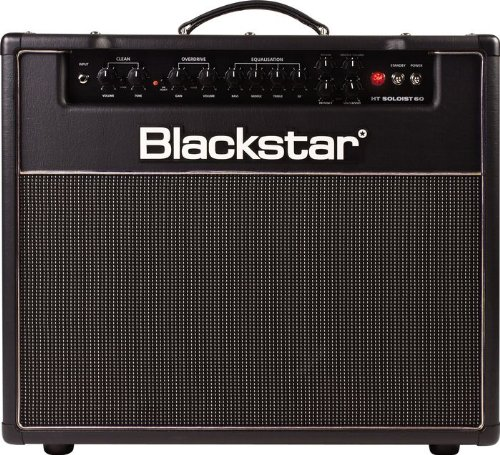 Blackstar HT Venue Soloist 60 Combo