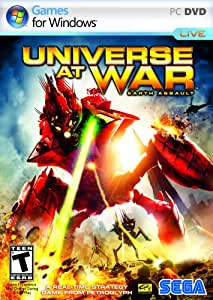 Universe At War: Earth Assault - PC