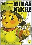 echange, troc Sakae Esuno - Mirai Nikki, Tome 8 :
