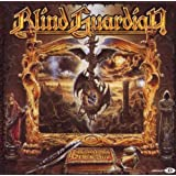 "Imaginations from the Other Side - Remasteredvon ""Blind Guardian"""