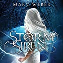 Storm Siren Audiobook by Mary Weber Narrated by Christine Stevens