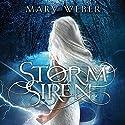 Storm Siren Hörbuch von Mary Weber Gesprochen von: Christine Stevens
