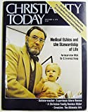 Christianity Today, Volume XXIII Number 6, December 15, 1978