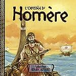 L'Odyssée d'Homère |  Homère
