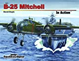 Image of B-25 Mitchell in Action - Aircraft No. 221