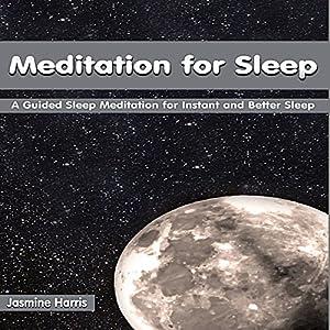 Meditation for Sleep Speech