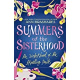 The Sisterhood of the Travelling Pantsby Ann Brashares