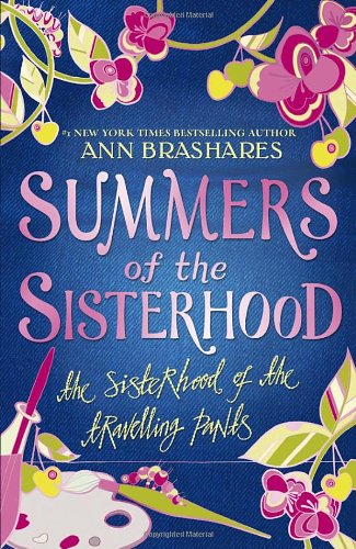Cover of THE SISTERHOOD OF THE TRAVELLING PANTS